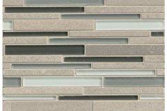 Crystal Glass - Strips
