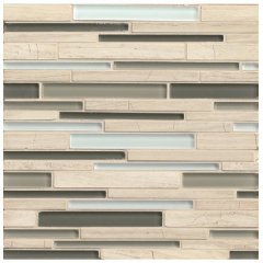 Staccato-Strips